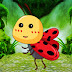 WowEscape - Save the Cute Ladybug