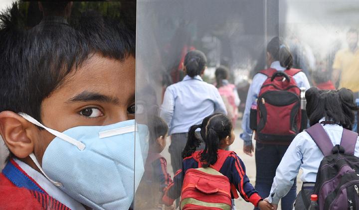 pollution-in-gajraula
