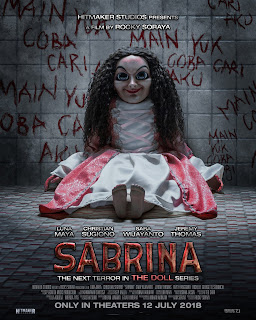 مشاهدة فيلم Sabrina 2018 مترجم