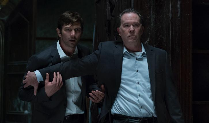 The Haunting Of Hill House Promos First Look Photos Featurettes Poster Premiere Date
