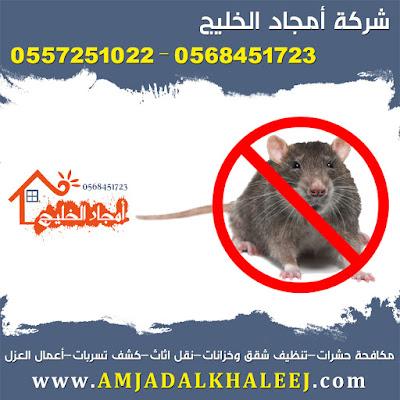 شركة مكافحة الحشرات بالمدينه المنوره 0568451723