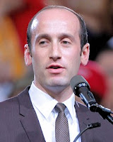 Astro-Notes: Is Stephen Miller the rat in the shutdown woodpile?