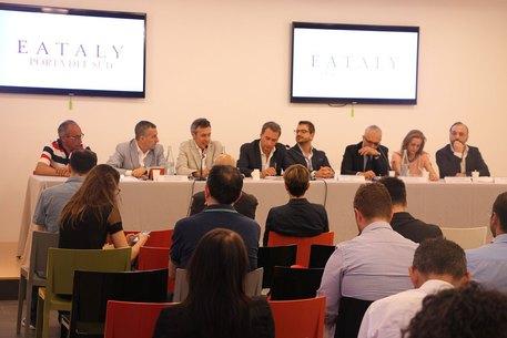 Potenza: Eataly presenta un progetto con i prodotti lucani
