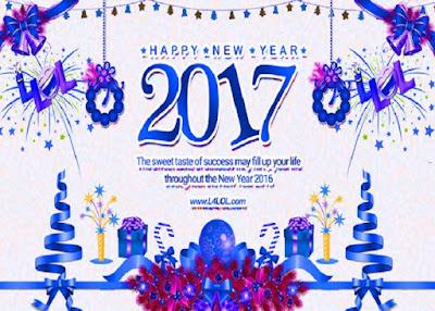 New Year 2017 Shayari Messages Hindi