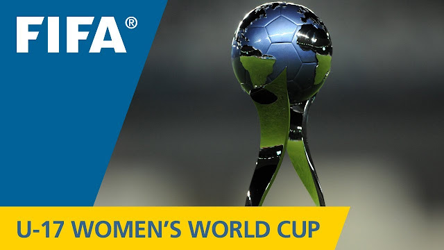 India to host FIFA U-17 Women's World Cup