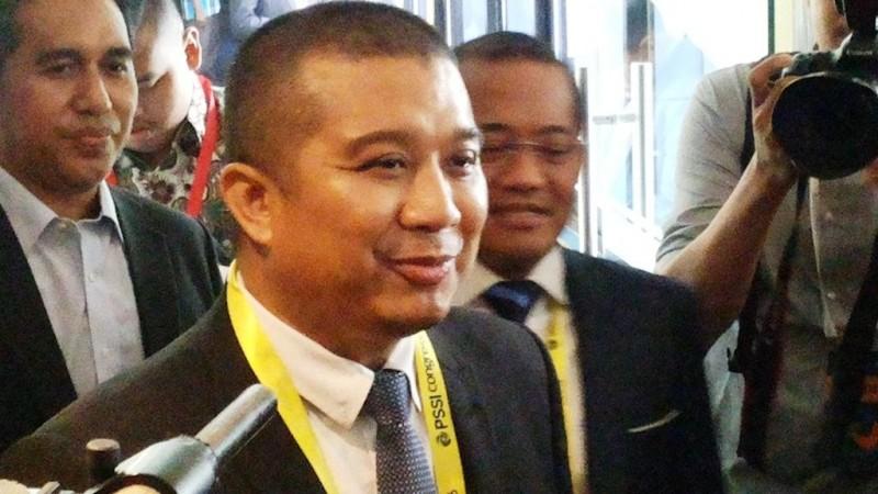 Erwin Aksa mendukung Anies-Sandi