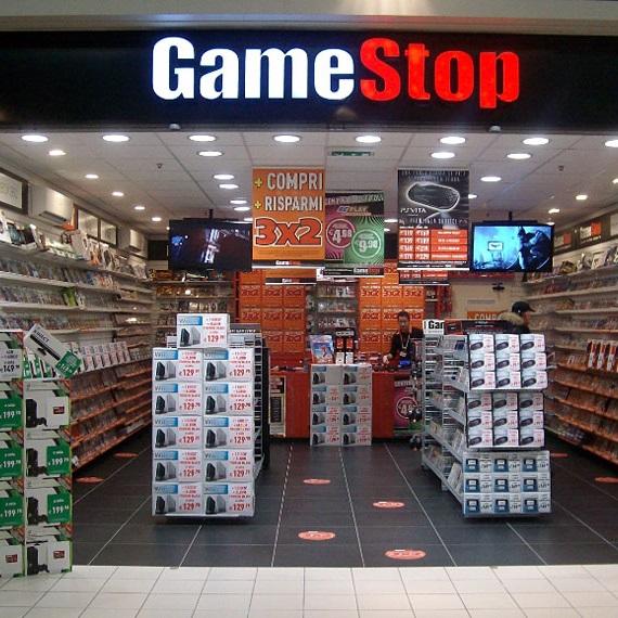 Lavorare da gamestop offerte di lavoro per i negozi come for Offerte lavoro pulizie domestiche rovigo