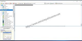 Cara Mudah Membuka dan Convert File DBF BIOUN ke Microsoft Excel