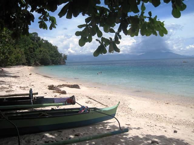 Samal Island, Samal City, Davao Del Norte