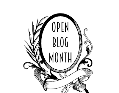 OPEN BLOG MONTH: Julia Ember with Babes From Books