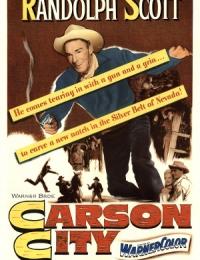 Carson City | Bmovies