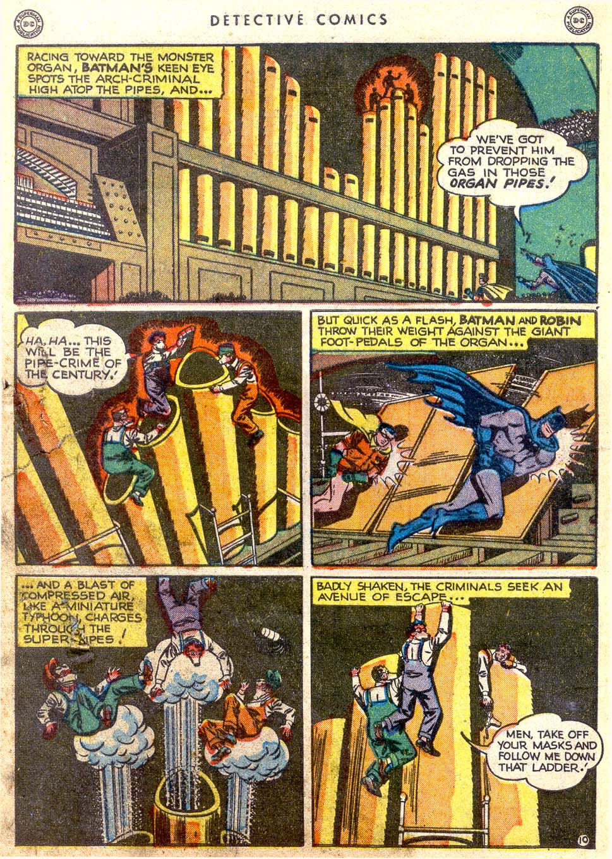 Detective Comics (1937) 143 Page 11