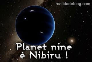 planeta nine é nibiru