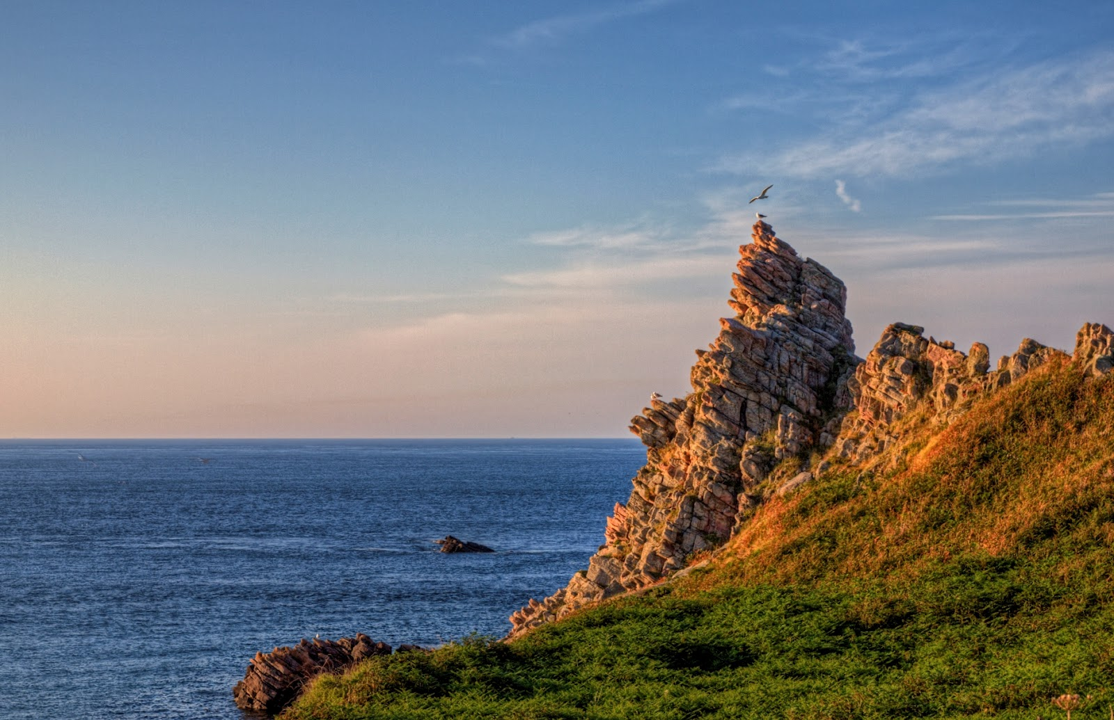 travel adventures the british channel islands a voyage to the