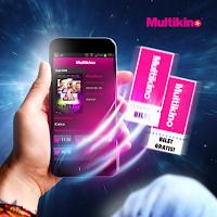 Promocja BLIK - drugi bilet do Multikina gratis