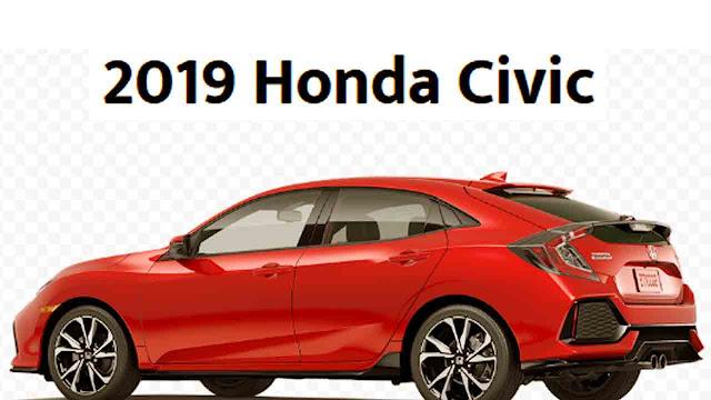 Honda Civic Launch