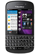 Gambar BlackBerry Q10