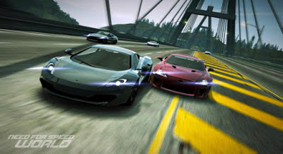 Download Game Need For Speed World RIP