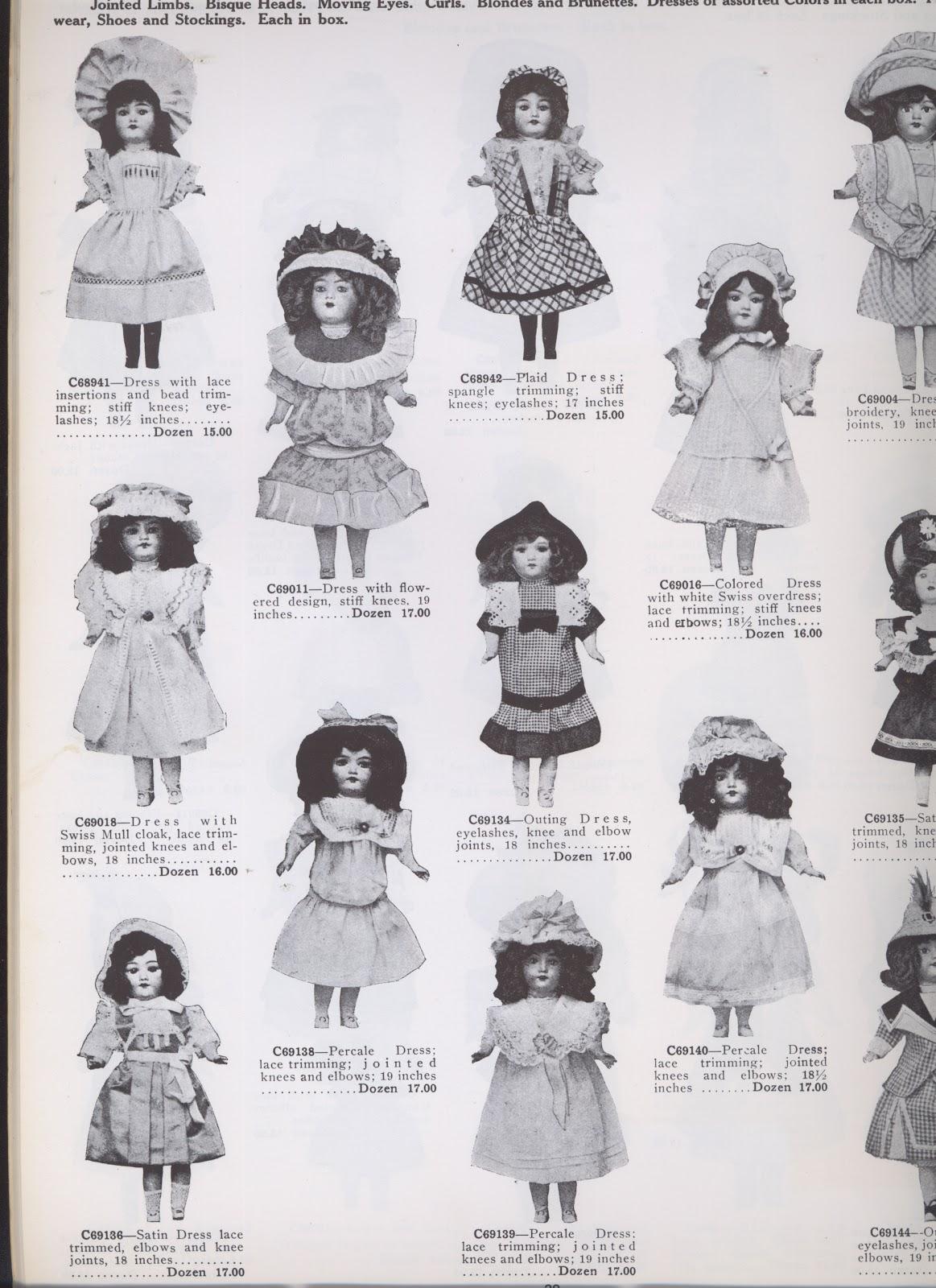 venta online envío gratis elige auténtico Muñecas antiguas... Historia, historias y restauraciones ...