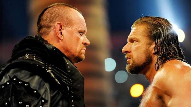 WWE: Gigászi összecsapásokat tartogat még 2018
