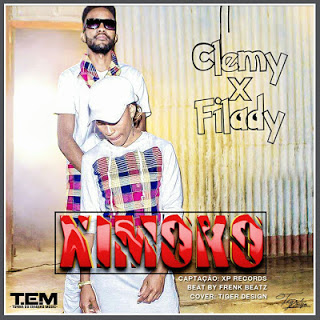 Clemy Ft. Filady - Ximoko (Prod. Frenk_Beatz) [Trap Beat]