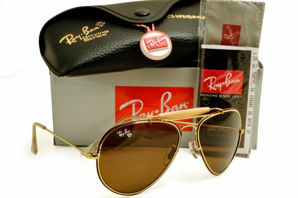 f2667507eb9 Frame colour  Gold with Brown Lens  Glass with UV400 protection. Lens colour   Brown Model  Diamond Hard USA Size   62-14