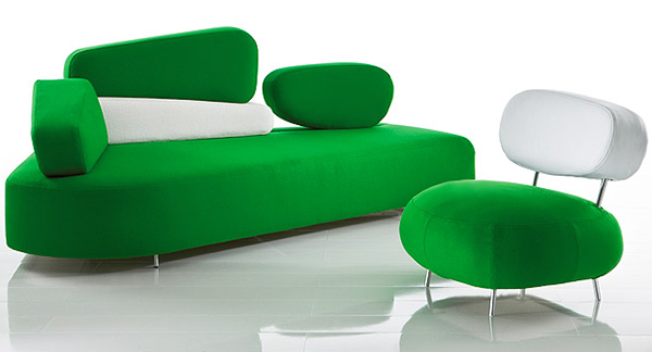 Modern Stylish Sofa Chairs Designs.