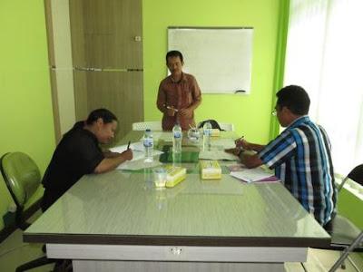 pelatihan achievement motivation training