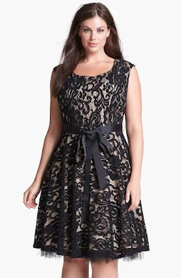 vestidos de gala para bajitas