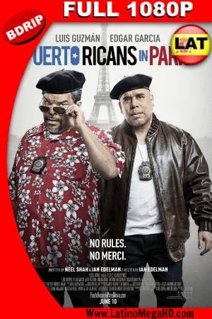 Puertorriqueños en Paris (2015) Latino Full HD BDRIP 1080P ()