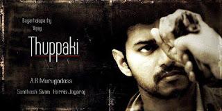 Thuppaki - Exclusive Review
