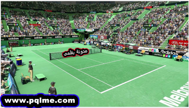 تحميل لعبة التنس virtua tennis 4 للكمبيوتر مضغوطة بحجم صغير برابط واحد مباشر على ميديا فاير من مدونة بقلمى