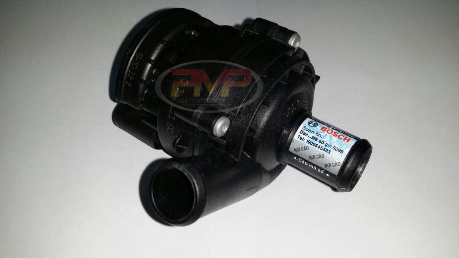 Palex Motor Parts Bosch Electric Water Pump 12v