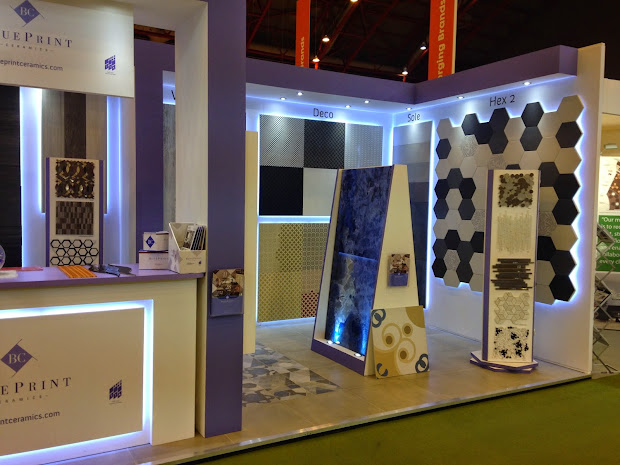 Blueprint Ceramics - Commercial Tile Suppliers Uk & Distributors