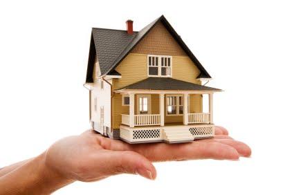 Cara mudah beli rumah bekas