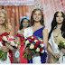 Yulia Polyachikhina es coronada Miss Rusia 2018 (Miss Russia)