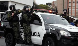Concurso Escrivão Polícia Civil Paraná 2018 - Blog Ciclos de Estudo