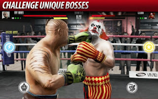 Real Boxing 2 ROCKY Apk+Data v1.7.0 Mod Unlimited Money Terbaru