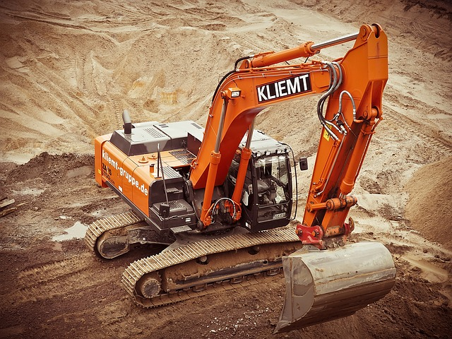 The Secrets To A Stand Out Construction Brand