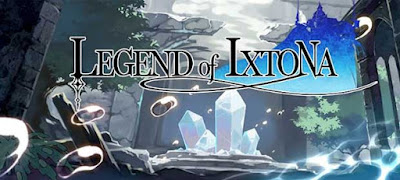 Download Game Android Gratis SRPG Legend of Ixtona apk