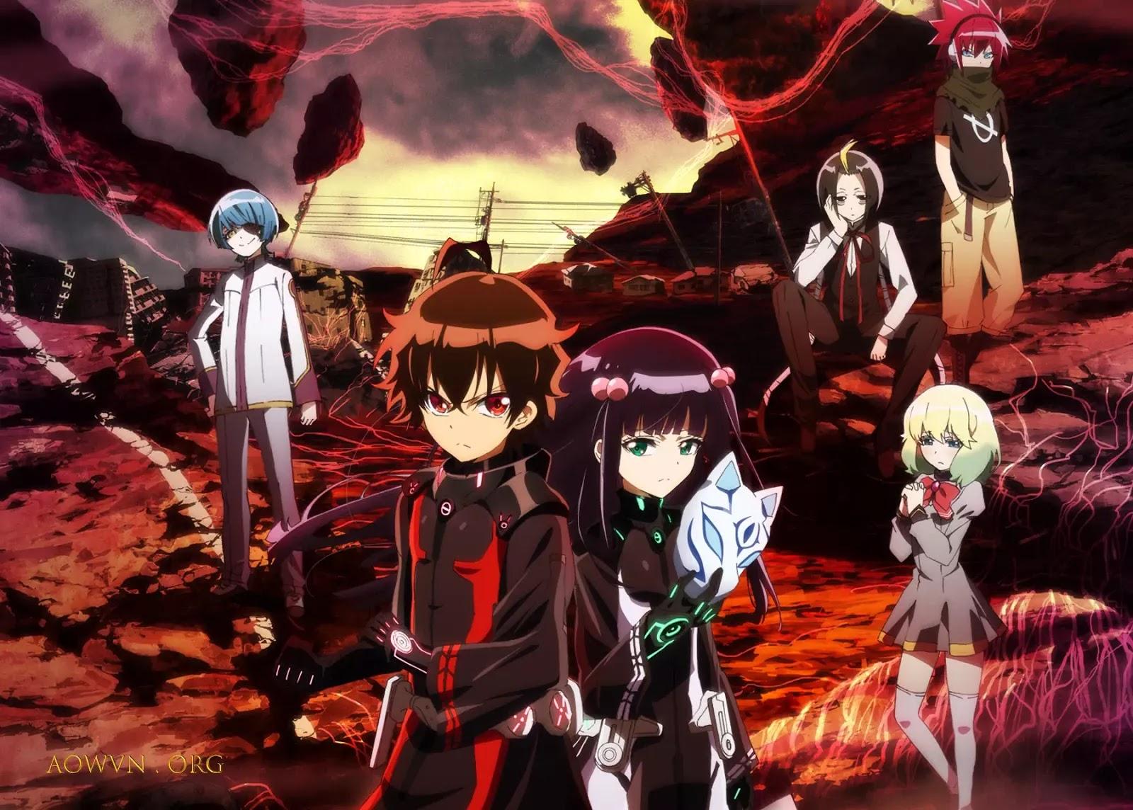 AowVN.org minz%2B%25284%2529 - [ Anime 3gp Mp4 ] Sousei no Onmyouji | Vietsub - Hấp Dẫn