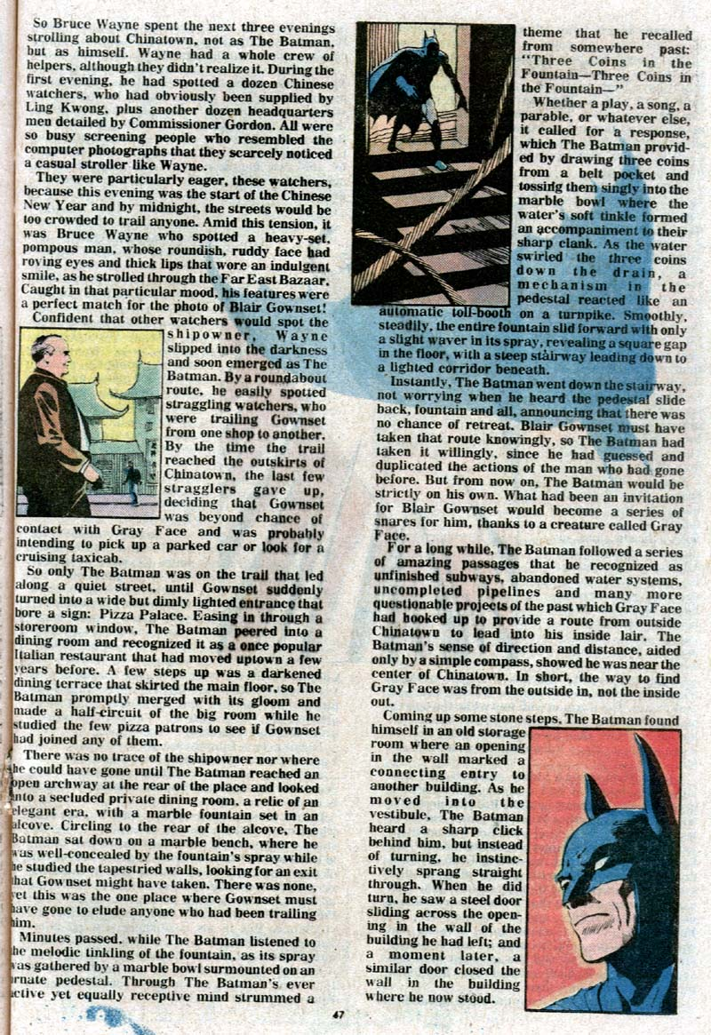 Detective Comics (1937) 500 Page 50