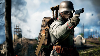 Battlefield V PC Game Free Download