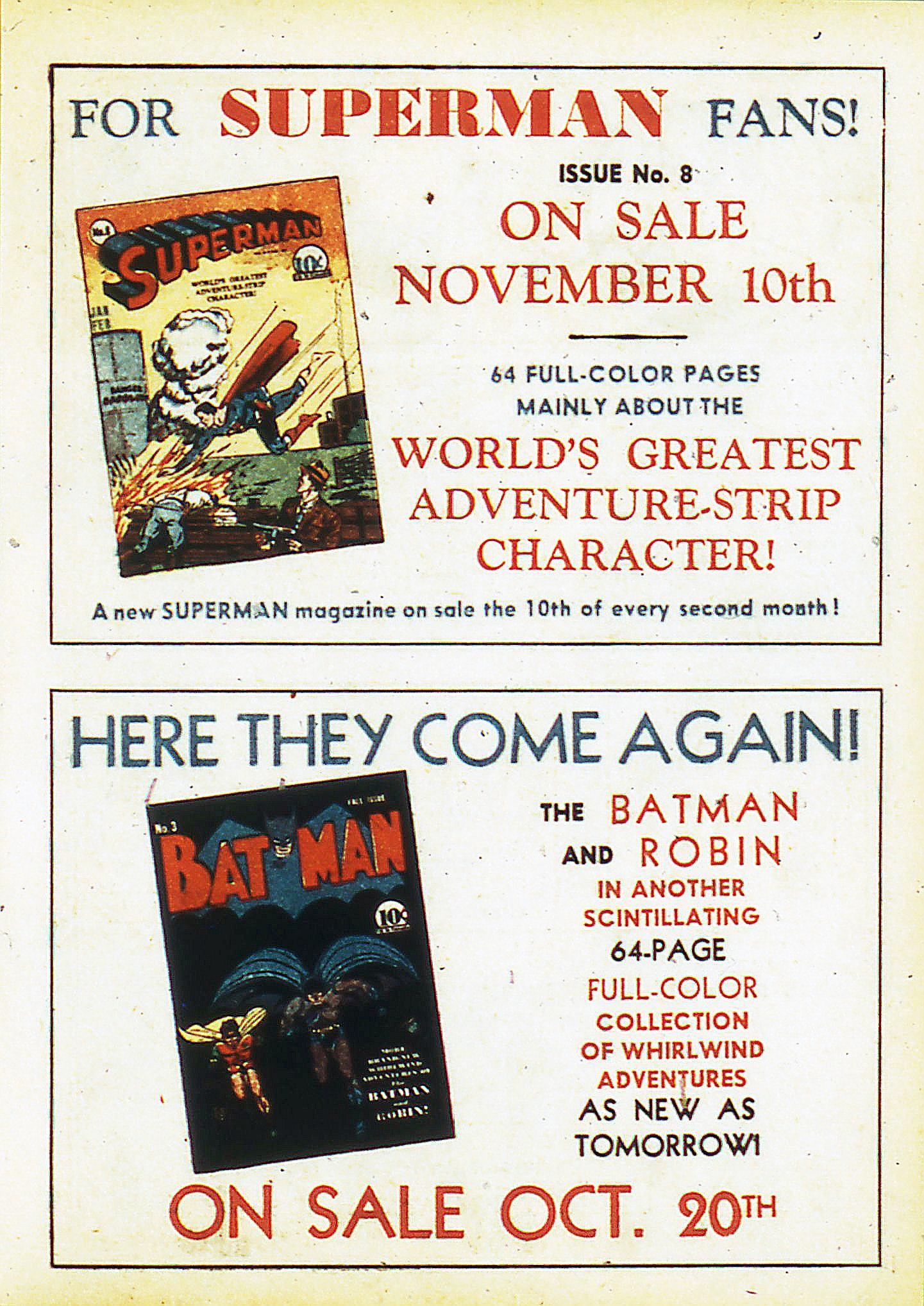 Action Comics (1938) 31 Page 14