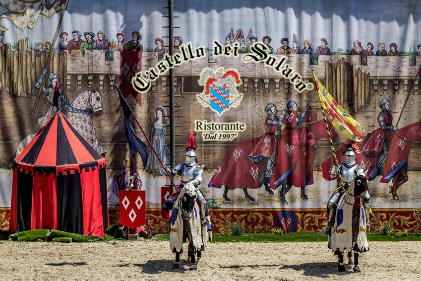 Cerchi una location per feste in Piemonte? Scegli Castello dei Solaro!