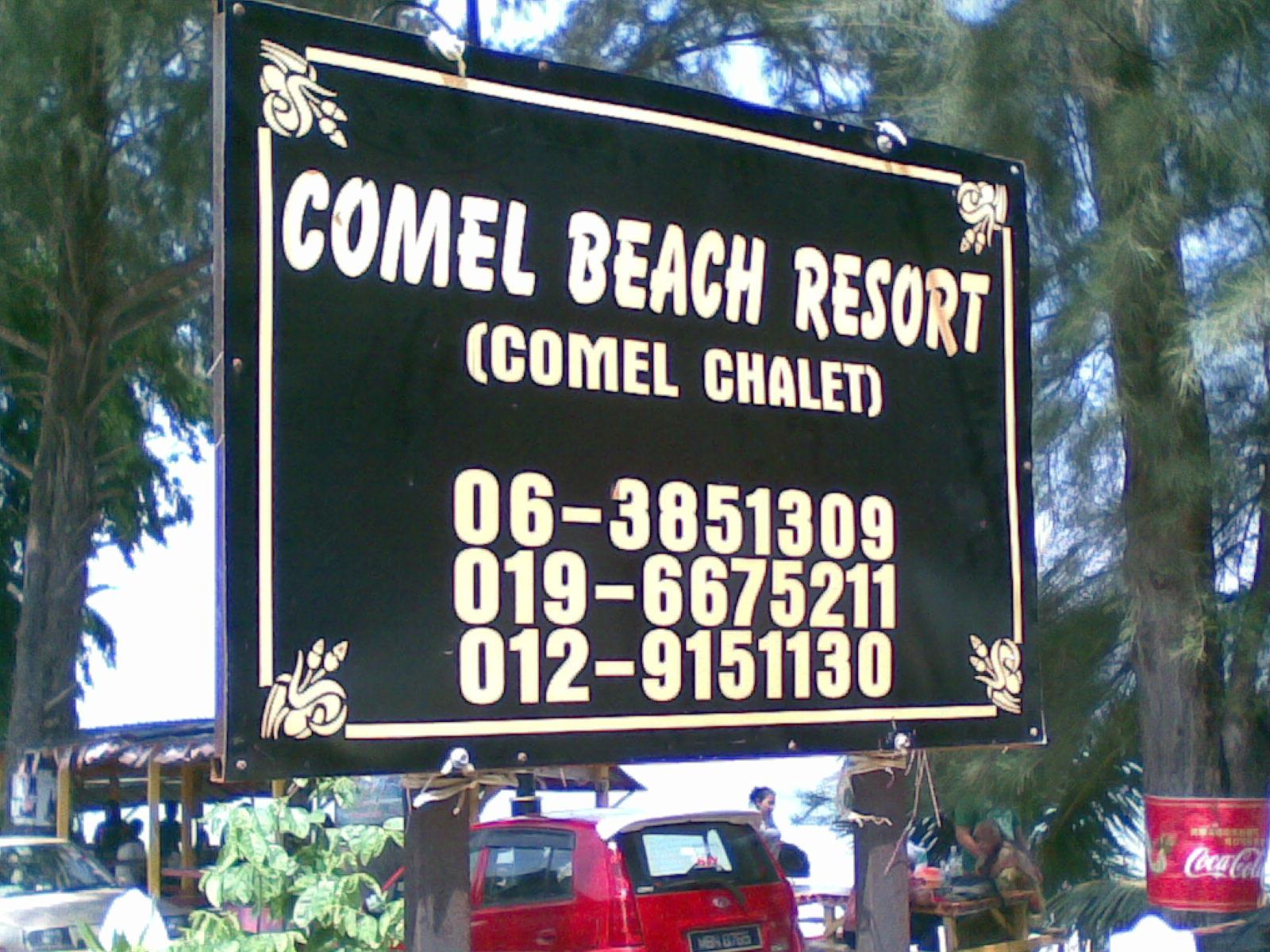 Senarai Hotel Chalet Homestay Pengkalan Balak Tempat Penginapan