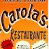 Carolas Lanchonete e Restaurante, em Ponto de Cacimbas, São Francisco de Itabapoana