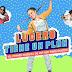 Lucero tiene un plan, el primer musical de hip hop para chicos