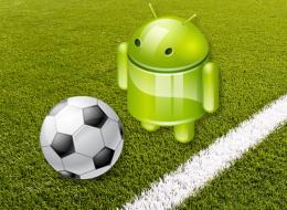 Los mejores juegos de futbol gratis para Android