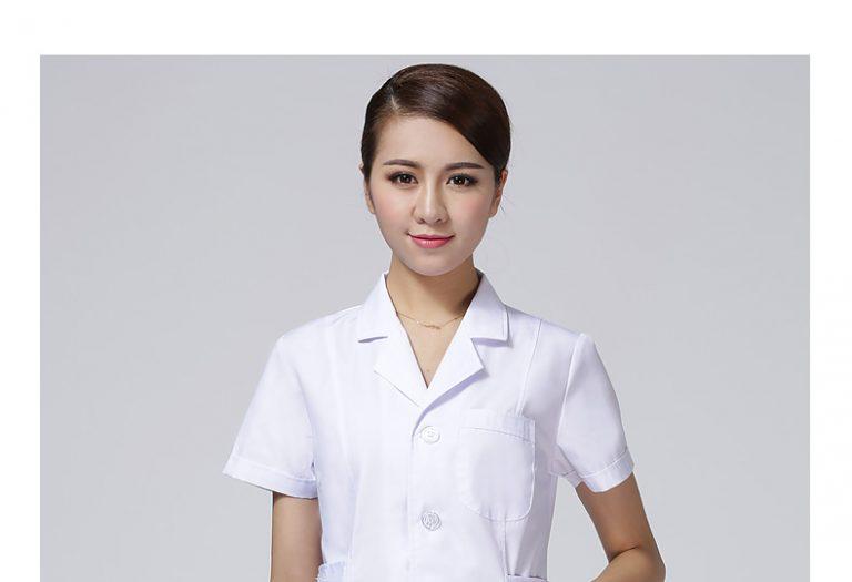 Đồng Phục Y Tế Bệnh Viện